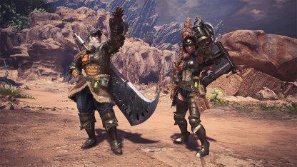 Origin Layered Armor