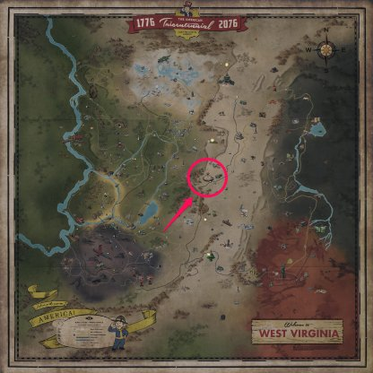 Fallout 76 | The Missing Link - Quest Walkthrough