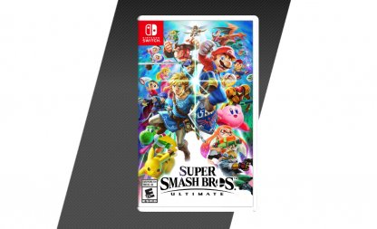Super Smash Bros. Ultimate Standard Edition