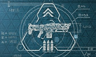 Assault Rifle Sigil