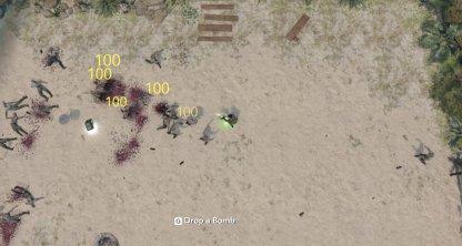 Dead Ops Arcade 3 Shooter