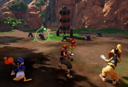 KH3 How To Earn & Farm Money Fast: Guide & Tips