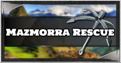 Just Cause 4 Mazmorra Rescue Walkthrough
