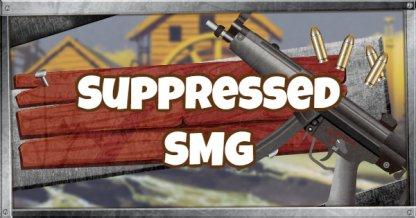 Suppressed Submachine Gun Guide - Damage, DPS, Stats & Tips