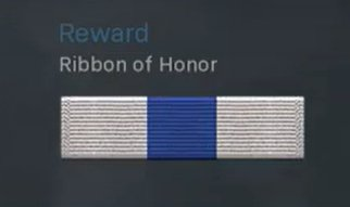 Complete Challenges to Earn Ribbons