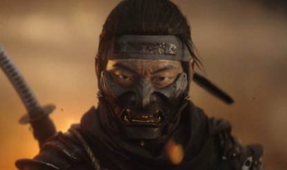 Become The Ghost Of Tsushima