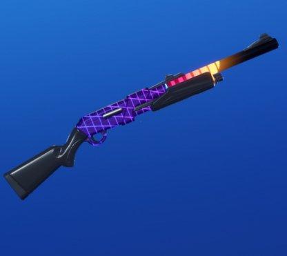 NEONIMAL Wrap - Shotgun