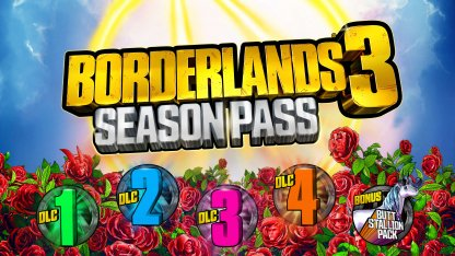 Borderlands 3 DLC Roadmap & Plans