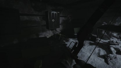 Weapons Locker Key Location 3