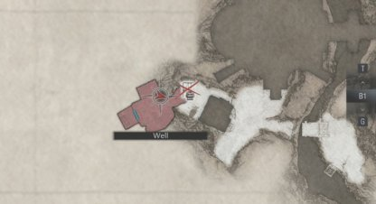 Large Pigeon Blood Ruby Location