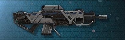 Scout Marksman Rifle