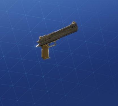 DRIFTWOOD Wrap - Handgun