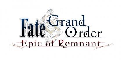 Epic of Remnant Banner
