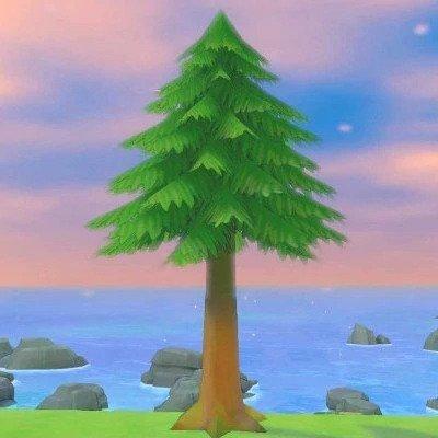 Tree type 1