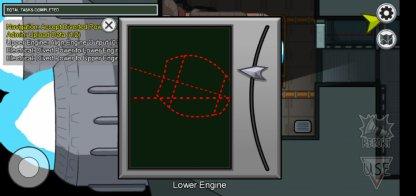 Align Engine Output