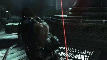 Move Around To Avoid Sniper Shots