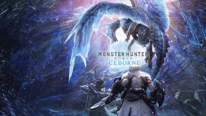 Iceborne Expansion & Master Rank Announced!