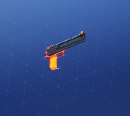 HEAT Wrap - Handgun