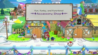 Accessory Shop