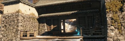 Ashina Castle (After Shinobi Invasion) Guide & Walkthrough List