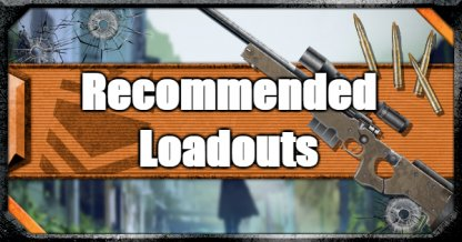 Recommended Loadouts For Blackout Mode - Tips & Strategy