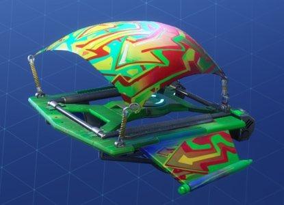 Glider skin Image ZEPHYR