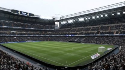 FIFA 19 | All Stadium List - Name and Preview
