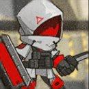 Shielded Soldier Leader