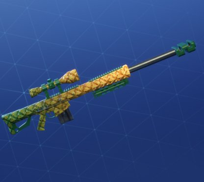 PINEAPPLE Wrap - Sniper Rifle