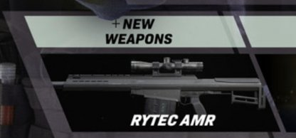 Rytec AMR