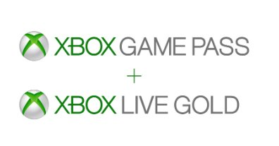 Xbox Game Pass & Xbox Live Gold