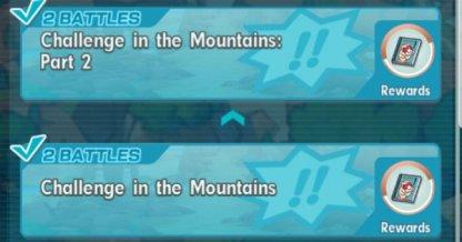 Win Battle Quests