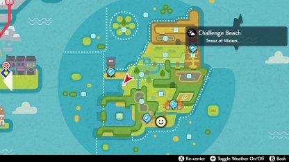Challenge Beach