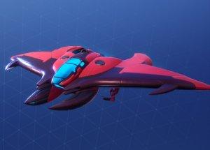 Glider TURBO SPIN