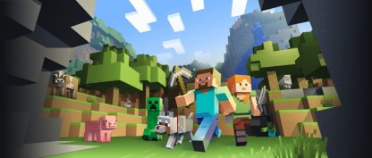 Multiple Versions Of Minecraft Available