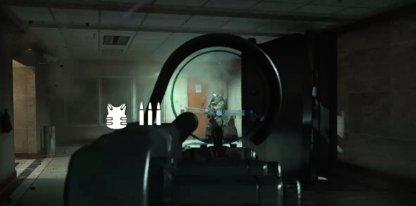 Lone Juggernaut Inside The Vault