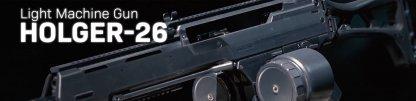 Holger-26 LMG