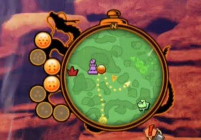 Use Dragon Radar To Locate Dragon Balls