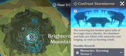 Confront Stormterror