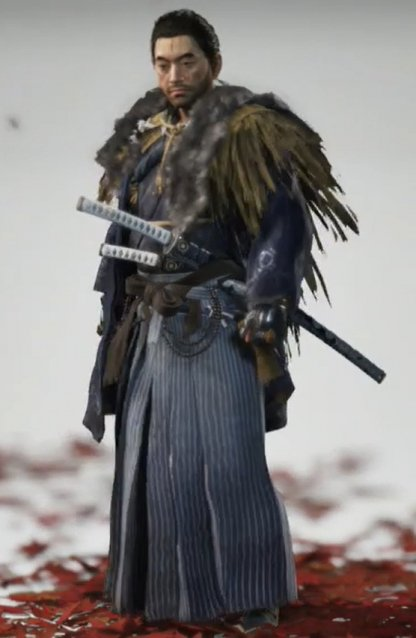 Kensei Armor