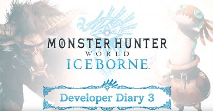 Developer Diary #3