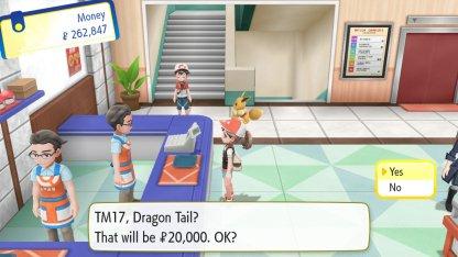 Dragon Tail Location