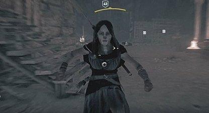 Messara - Side Quest List & Walkthrough - Assassin's Creed Odyssey