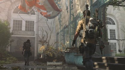 Division 2 PC System Requirements & Features