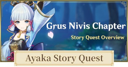 Ayaka story quest