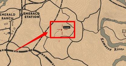 Red Dead Online - (Free Roam Mission) Paid Killing - Walkthrough