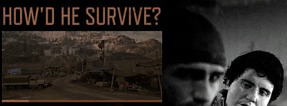 Howd He Survive Storyline Mission Walkthrough