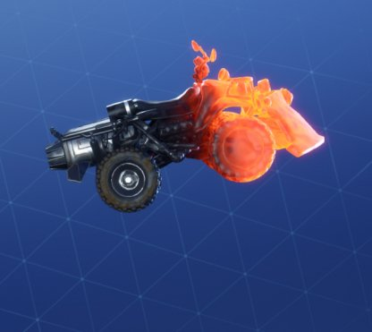 MAGMA Wrap - Vehicle
