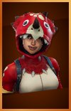 TRICERA OPS Icon