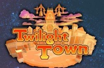 2. Twilight Town